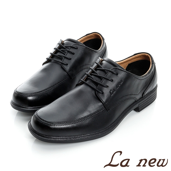 【La new】飛彈系列 輕量紳士鞋(男222035838)