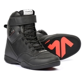 【東門城】V'QUATTRO SAN REMO BULLET 特裝鬥牛款車靴(黑)