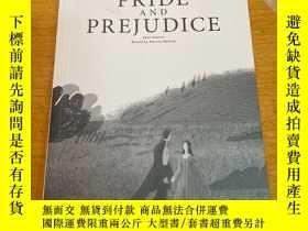 二手書博民逛書店Pride罕見And Prejudice 傲慢與偏見Y445351 Jane Austen 浙江教育出版社