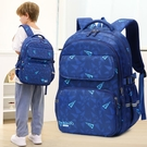 書包 書包小學生超輕一二三到六年級男女兒童減負護脊減重輕便後背背包 檸檬衣舍