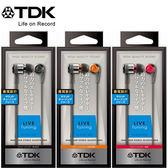 TDK CLEF-P2 TH-PLEC300 如親臨現場LIVE系列,耳道式耳機,公司貨