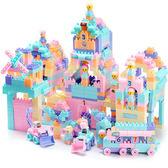 積木玩具1-2-3-6周歲兒童寶寶益智拼裝插大顆粒男女孩子WY【端午節免運限時八折】