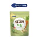 韓國 BEBECOOK 寶膳 智慧媽媽 嬰幼兒蔬菜米棒(25g) 米棒-7個月起適用