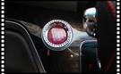 【車王小舖】本田 Honda Odyssey 2015 一鍵啟動 裝飾圈 保護環 裝飾環