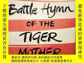 二手書博民逛書店Battle罕見Hymn of The Tiger Mother