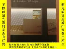 二手書博民逛書店David罕見Lea: An Architect of Prin