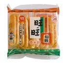 旺旺米香餅28g...