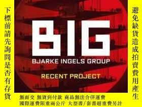 二手書博民逛書店Big罕見Recent ProjectY364682 Big Ga International Ada Edi
