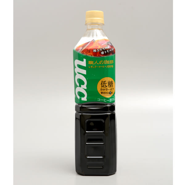 【UCC】職人冰咖啡(少糖) 930ml(賞味期限:2019.12.01)