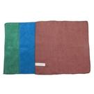 [奇奇文具]好神巾 30X30cm多功能吸水擦拭巾(藍色/綠色/棕色)顏色隨機出貨