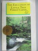 【書寶二手書T1/原文小說_NEV】The Education of Little Tree (A Zia Book)