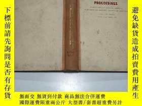 二手書博民逛書店罕見美國電子顯微鏡學會第二十八年會論文集Y333229