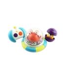 美國【B.Toys】迴轉遙控車-卡特撞木星(遙控器顏色款式為隨機出貨)[衛立兒生活館]