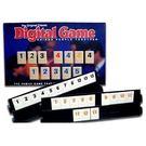 以色列麻將 數字遊戲(大號) 數字 遊戲牌 磚塊 魔力橋 小乖蛋正品 數字麻將 桌遊【塔克】