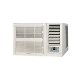 《HERAN 禾聯》R410A 頂級豪華型 五級定頻窗型機 HW-23P5 (含基本安裝)
