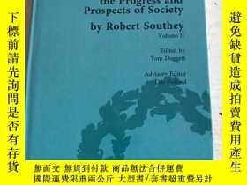 二手書博民逛書店Sir罕見Thomas More:or,Colloquies on the Progress and Prospe