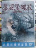 挖寶二手片-I11-034-正版DVD*電影【暴風驚魂夜】-愛蜜莉布朗*艾希頓荷姆