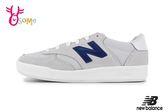 New Balance 成人女款 休閒鞋 經典300鞋身 低調復古 運動鞋 O8454#灰藍◆OSOME奧森鞋業