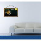 【收藏天地】RoomDeco*創意時鐘壁貼家飾-黑板 /掛鐘 時鐘貼 居家 生活用品 時鐘 禮物