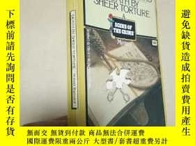 二手書博民逛書店SLAY罕見ME A SINNER (A scene of the crime mystery)Y10445