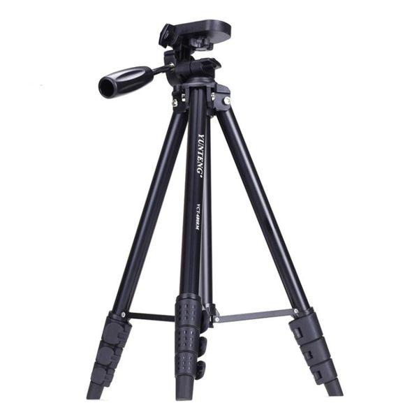 索尼相機A6000三腳架超輕H400便攜DV攝像RX100M3微單支架5100黑卡igo 時尚潮流