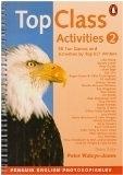 二手書博民逛書店 《Top Class Activities 2》 R2Y ISBN:0582427886│NotAvailable(NA)