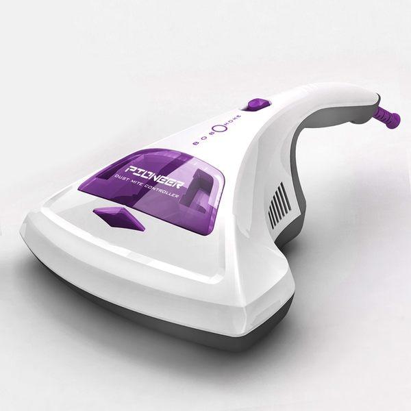 手持除蟎儀家用床鋪床上吸塵器殺菌機除蟎蟲紫外線小型迷你除塵【全館免運】