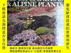 二手書博民逛書店BEAUTIFUL罕見ROCK GARDENS & ALPINE PLANTSY6515 JOHN WARWI