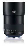 6期零利率 Zeiss 蔡司 Milvus  1.4/85 ZE 85mm F1.4 鏡頭 For Canon 石利洛公司貨