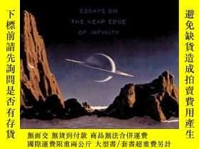 二手書博民逛書店The罕見Dream Of Spaceflight: Essays On The Near Edge Of Inf
