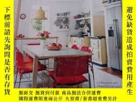 二手書博民逛書店flea罕見market chic the thrifty way to create a stylish ho