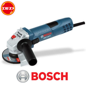 BOSCH GWS 7-100 ET Professional 手持式平面砂輪機 公司貨