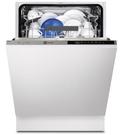 Electrolux 瑞典 伊萊克斯 ESL5330LO 全嵌式洗碗機 (220V)【零利率】