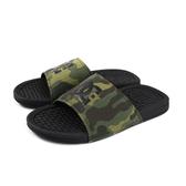DC BOLSA SE 拖鞋 戶外 軍綠色 迷彩 男鞋 ADYL100042-CMO no170