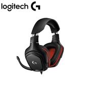 Logitech 羅技  G331 立體聲遊戲耳機麥克風