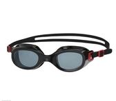 【線上體育】speedo 成人泳鏡 Futura Classic 紅-灰 SD810898B572