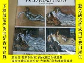二手書博民逛書店How罕見to Paint Like the Old Maste