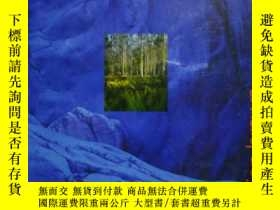 二手書博民逛書店WILD罕見BLUE:WORLD HERITAGE SPLENDOUR OF THE GREATER BLUE M