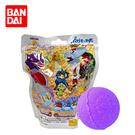 兩入一組【日本正版】寶可夢 寶貝球造型 沐浴球 葡萄香氛 泡澡劑 入浴球 款式隨機 - 575467
