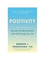 二手書《Positivity: Top-notch Research Reveals the 3 to 1 Ratio That Will Change Your Life》 R2Y ISBN:0307393747