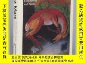 二手書博民逛書店Franz罕見Marc: The Complete Works, Volume 3Y237948 Annegr