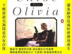 二手書博民逛書店Chloe罕見Plus OliviaY256260 Various Penguin (non-classics