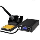 安立信T12焊臺大功率數顯電烙鐵可調恒溫手機維修焊接工具DIY套件 小山好物