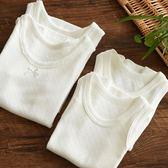 兩件裝 兒童純棉網眼背心 男童 女童 夏季薄款無袖T恤第七公社