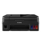 【超值優惠】Canon PIXMA G4...