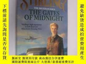 二手書博民逛書店THE罕見GATES OF MIDNIGHTY85718 JES