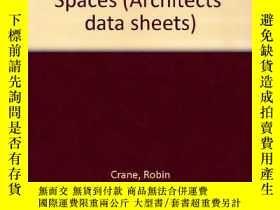 二手書博民逛書店Architects 罕見Data Sheets: Office