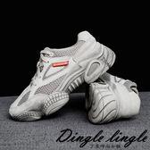 Dingle丁果ღ 網紅厚底老爹鞋休閒鞋