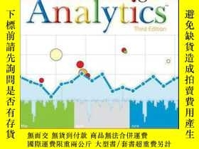 二手書博民逛書店Google罕見Analytics, 3rd EditionY410016 Jerri L. Ledford,