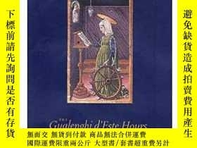 二手書博民逛書店The罕見Gualenghi D este Hours: Art